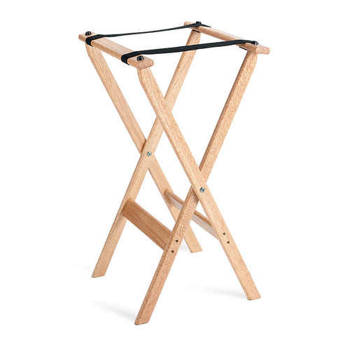 Crestware WTS Wood Tray Stand