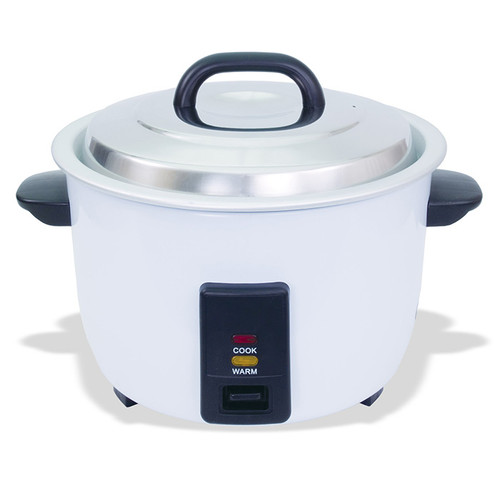 Crestware RC30 30 Cup Rice Cooker