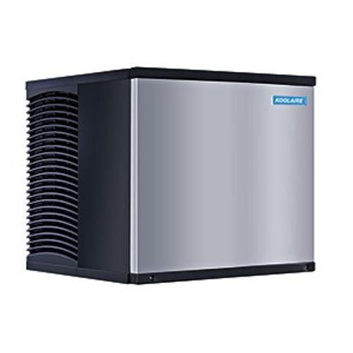 "KoolAire KYT0300A 30"" Half Cube Ice Machine Head - 330 lb/day, Air Cooled, 115V (KYT0300A)"