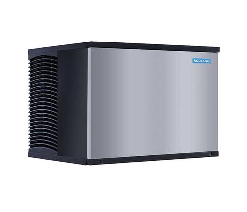 "KoolAire KYT0400A 30"" Half Cube Ice Machine Head - 450 lb/day, Air Cooled, 115V (KYT0400A)"