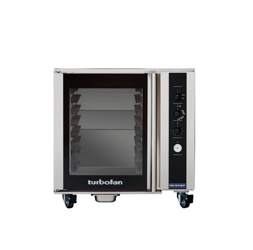 Moffat P85M8 8 Tray Full Size Electric Proofer and Holding Cabinet, Manual Control