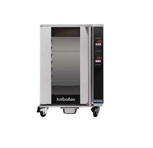 Moffat H8D-FS-UC 8 Tray Fullsize Digital Holding Cabinet - Undercounter