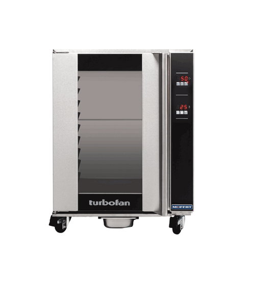 Moffat H10D-FS 10 Tray Full Size Digital Electric Holding Cabinet
