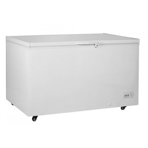 "Adcraft BDCF-13 50"" Chest Freezer - 12.6 Cu. Ft."