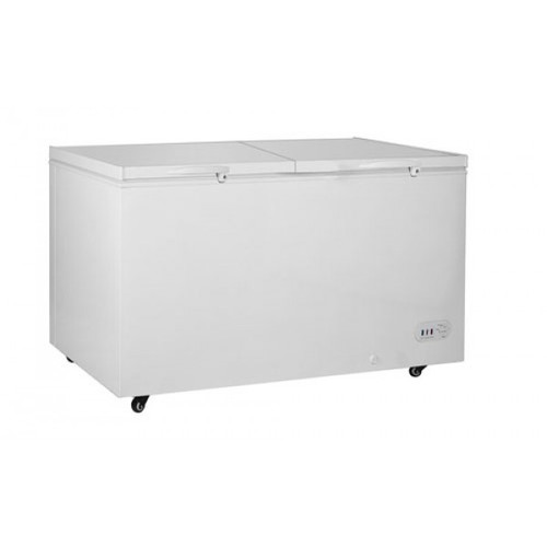 "Adcraft BDCF-16/2 60"" Chest Freezer - 15.9 Cu. Ft."
