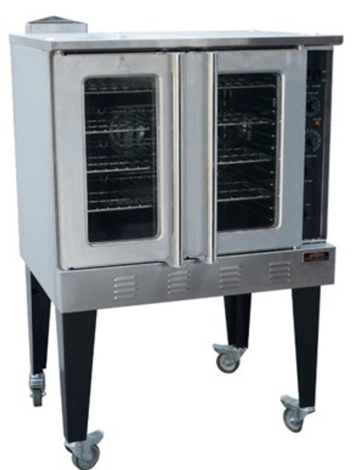 Copper Beech CBCO-G Gas Convection Oven (CBCO-G)