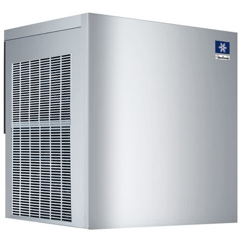 Manitowoc RNF0320A-161 Air Cooled Nugget Ice Machine, 308 lb, 115V