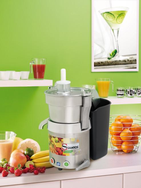 Santos 28 Commercial Juice Extractor