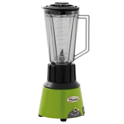 Santos 33 Bar Blender - Green