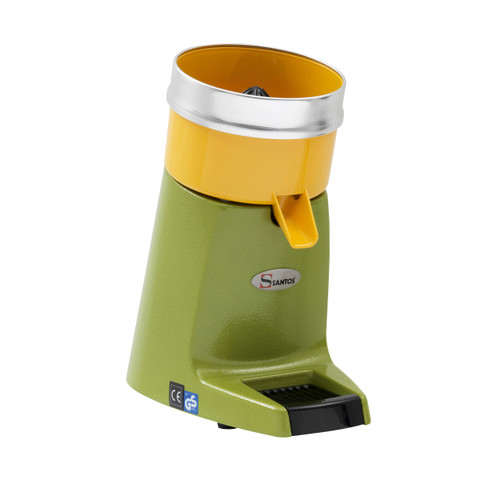 Santos 38 Juicer (Green)