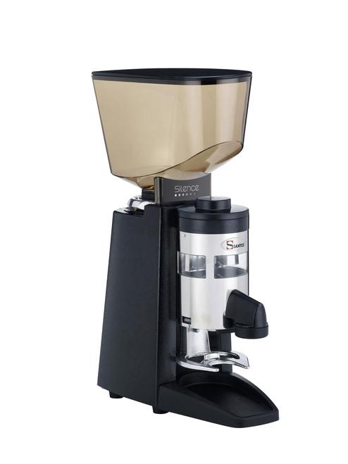 Santos 40A Silent Espresso Coffee Grinder