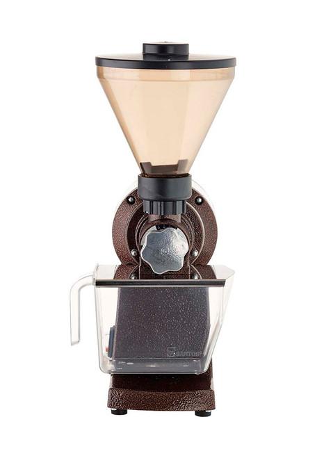 Santos 01 Shop Coffee Grinder with drawer