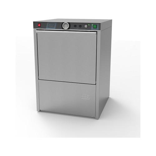 Moyer Diebel 201LT Low Temperature Undercounter Dishwashing Machine