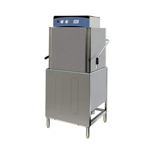 Moyer Diebel MD2000HT High Temperature Door-Type Dishwashing Machine
