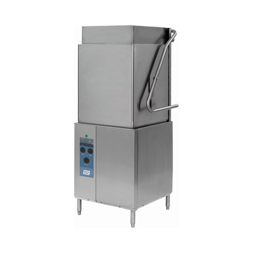 Moyer Diebel MDHHD High Temperature Tall Hood-Type Dishwashing Machine