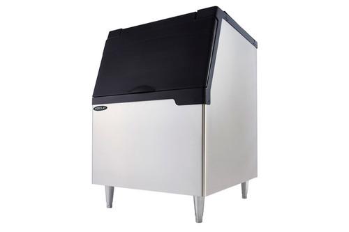 "Kool-It KB-350 30"" Ice Bin for Ice Maker, 353 lbs capacity"