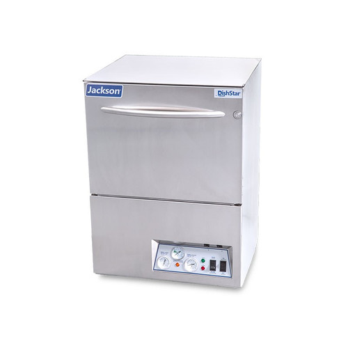 Jackson Dishstar HT Undercounter Dishmachine, 208-230V