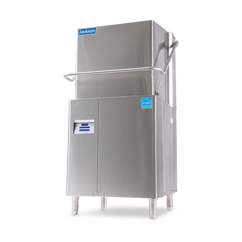 Jackson DynaTemp High Temperature Sanitizing Door-Type Dishmachine
