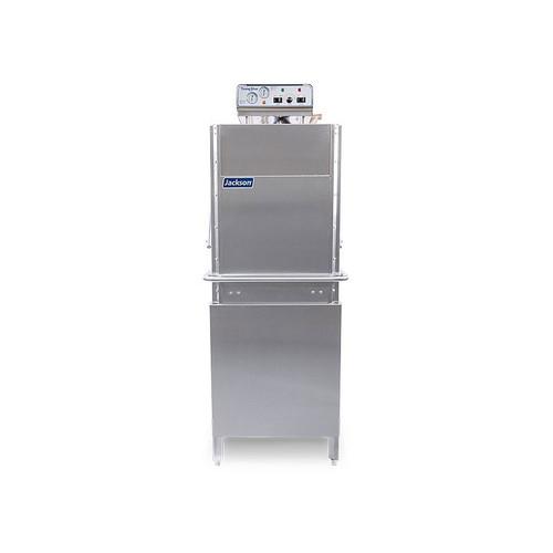 Jackson TempStar High Temperature Sanitizing Door-Type Dishmachine, 208-230V