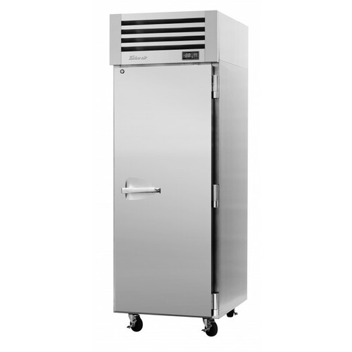 "Turbo Air PRO-26F-N PRO Series 28"" Reach-In Freezer - 1 Solid Door"