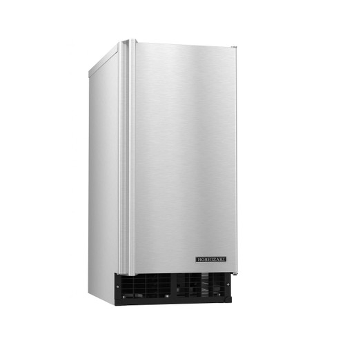 Hoshizaki AM-50BAJ-AD, Top Hat Cuber Icemaker, Air-cooled, ADA Compliant Height