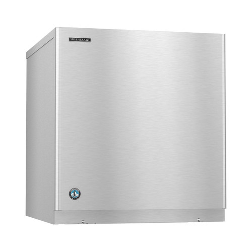Hoshizaki KMD-410MWH, Crescent Cuber Icemaker, Water-cooled