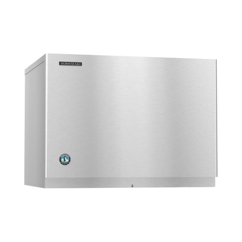 Hoshizaki KMD-460MWJ, Crescent Cuber Icemaker, Water-cooled