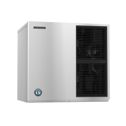 Hoshizaki KMD-860MWJ, Crescent Cuber Icemaker, Water-cooled