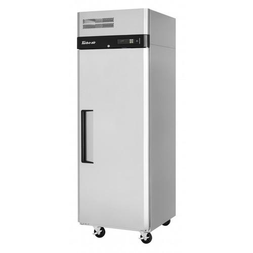 Turbo Air M3F24-1-N M3 Series Reach-In Freezer - 1 Solid Door