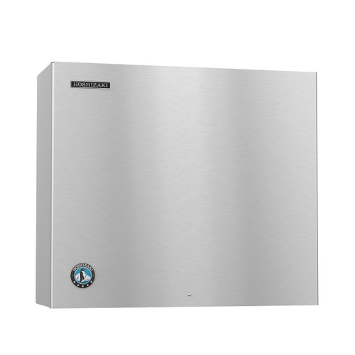 Hoshizaki FS-1001MLJ-C with SRC-10J, Cubelet Icemaker, Remote-cooled, Serenity Series