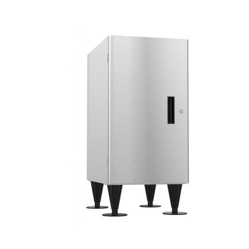 "Hoshizaki SD-270 16.5"" Stand with Lockable Doors for Icemaker/Dispenser"