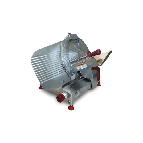 "Ampto D350 Slicer Machine, Medium Duty, 14"" Diameter"