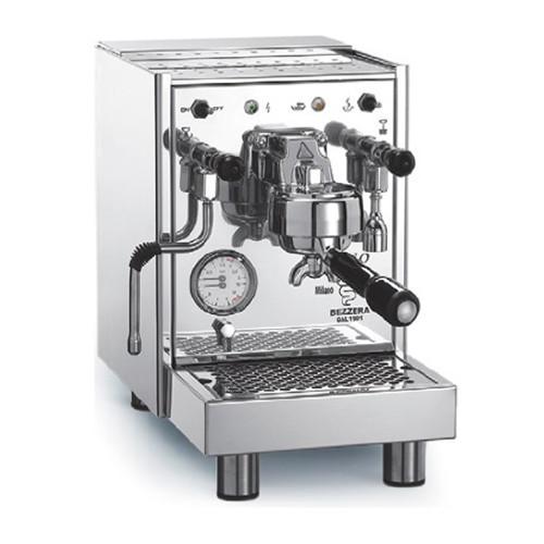 Bezzera LL18SPM1IL2 (BZ10) Semi Professional Espresso Coffee Machine