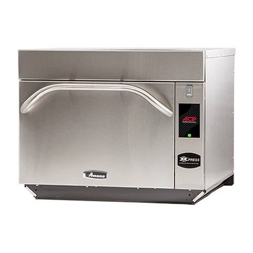 Amana AXP22T High-Speed Accelerated Cooking Countertop Oven with Touch Screen Display