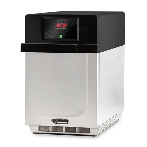 Amana ARX1 Commercial Xpress IQ ARX Series Stainless Steel High-Speed Countertop Oven - 208/240V