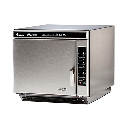Amana ACE14V Jetwave High-Speed Accelerated Cooking Ventless Countertop Oven