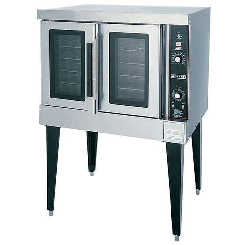 Hobart HEC501 Single Deck Electric Convection Oven