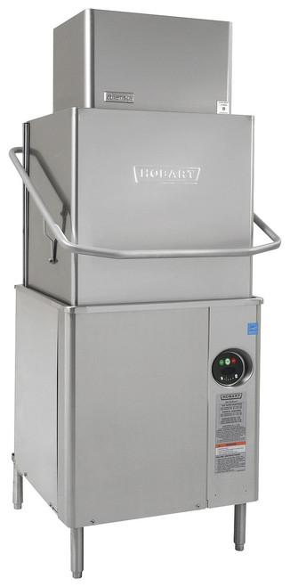 Hobart AM15VL-2 Ventless Door Type Dishwasher, w/ Booster Heater, 208V, 3 Phase