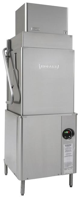 Hobart AM15VLT-2 Tall Chamber Ventless Door Type Dishwasher, w/ Booster Heater, 208V, 3 Phase