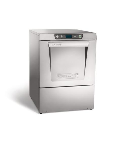 Hobart LXeH-2 Undercounter Dishwasher - Hot Water Sanitizing, 208-240V