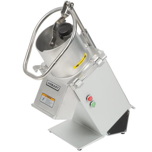 Hobart FP350-1A Continuous Feed Full Hopper Food Processor, 120V