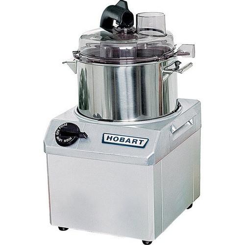 Hobart FP41 Bowl Style Food Processor, 4 Quart, 120V