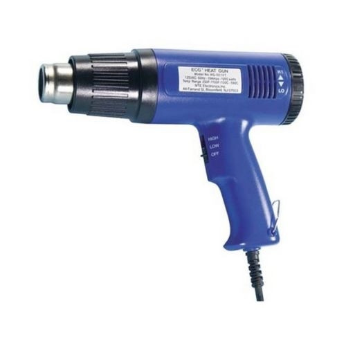 variable temperature heat gun