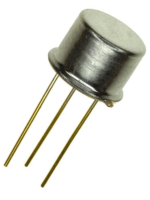 3.5w silicon transistor with rf power output
