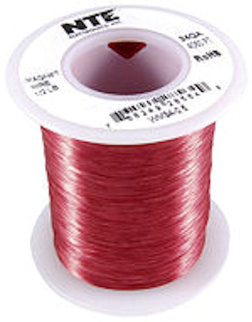 NTE - MAGNET WIRE 26AWG 645FT (WM26-0_5)