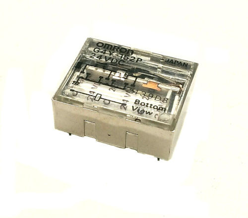 OMRON - RELAY PCB 24VDC COIL (G4Y-152P-DC24)
