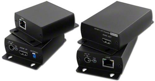 PAN PACIFIC - HDMI - SNG CAT5 EXTENDER 40M (TPV-AHDX)