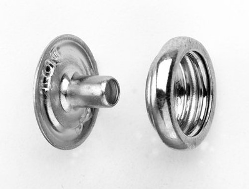 3M - Female Fastener .125 Hole, From The Product Category Tape & Fasteners