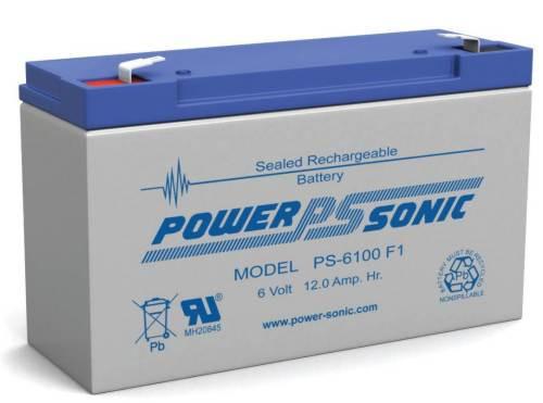 6 volt battery for sale