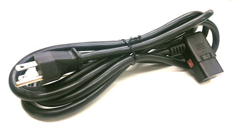 QUAIL - POWER CORD 14/2 SJTW 8FT (5054_098AL)